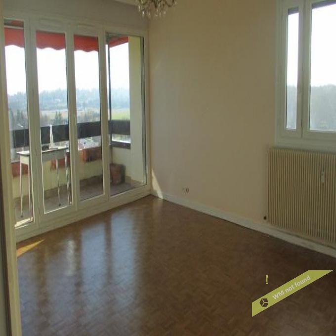 Offres de location Appartement Ferney-Voltaire (01210)
