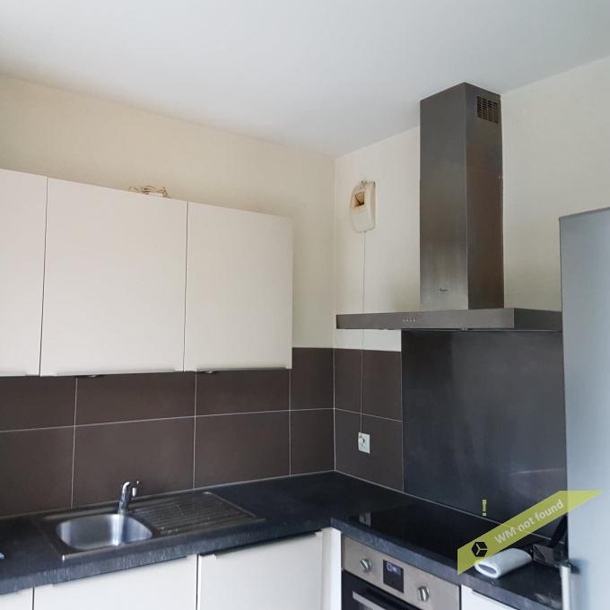 Offres de location Appartement Cessy (01170)