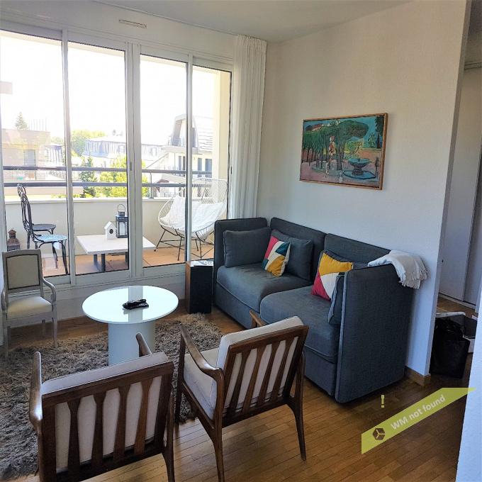 Offres de location Appartement Divonne-les-Bains (01220)