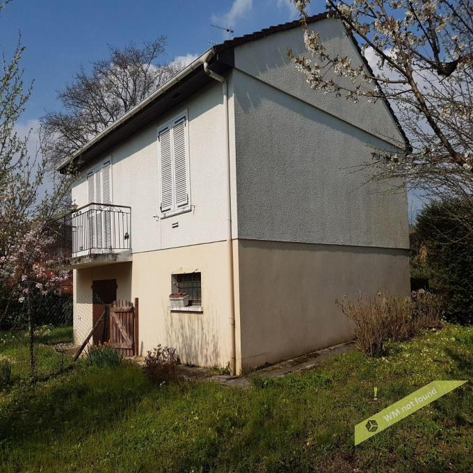 Offres de vente Maison Ornex (01210)