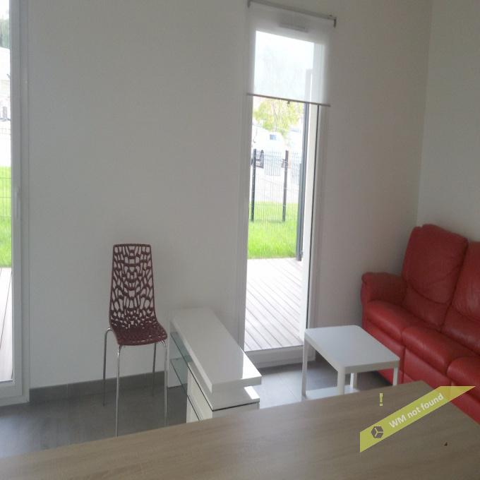 Offres de location Appartement Thoiry (01710)