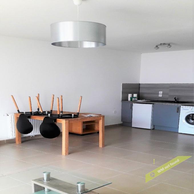 Offres de location Appartement Saint-Genis-Pouilly (01630)