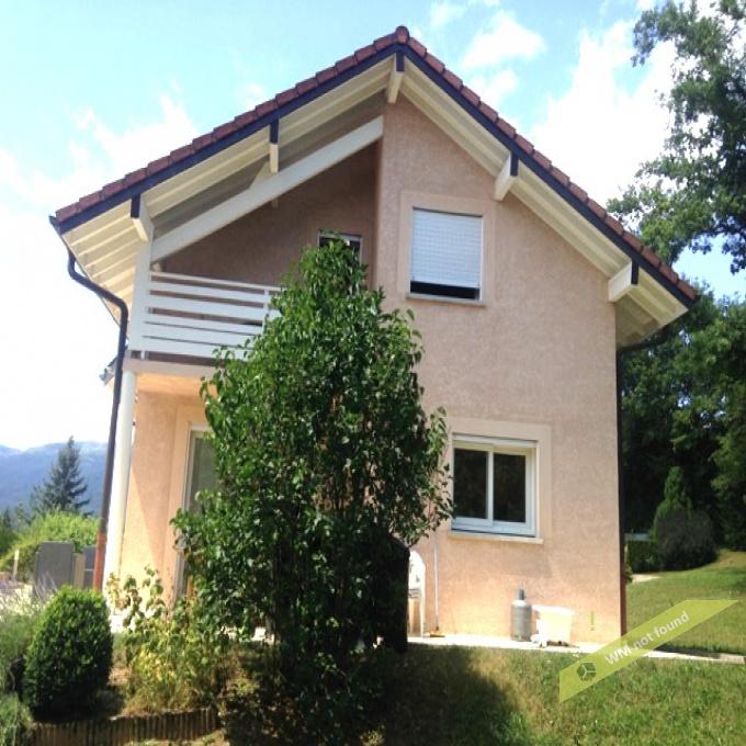 Offres de vente Maison Cessy (01170)