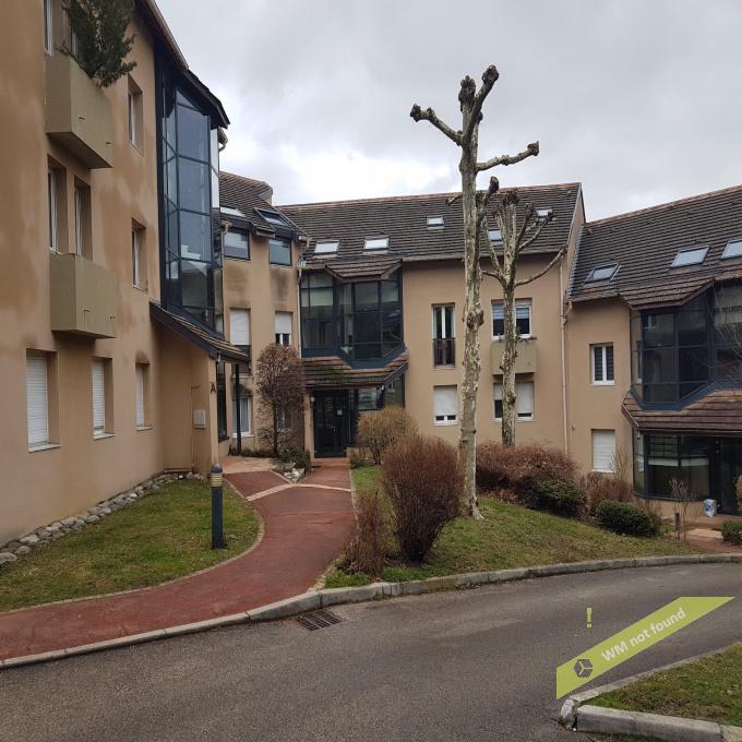 Offres de vente Appartement Thoiry (01710)